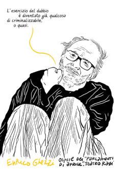 Enrico Ghezzi Costantini
