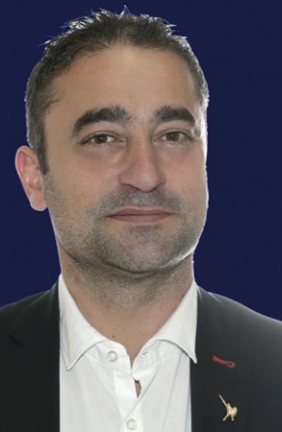 Gabriele Padovani