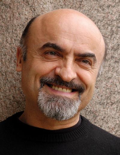 Ivano Marescotti Ritratto