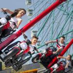Mirabilandia Ducati World KiddyMonster
