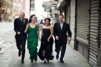 New York Voices (di Chris Carroll) (2)