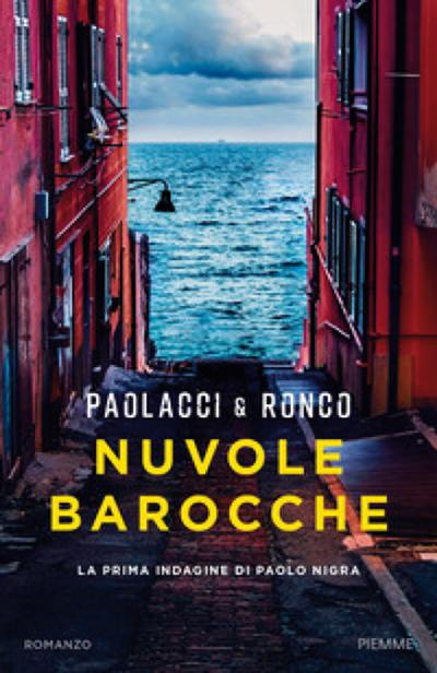 Nuvole Barocche Paolacci Ronco