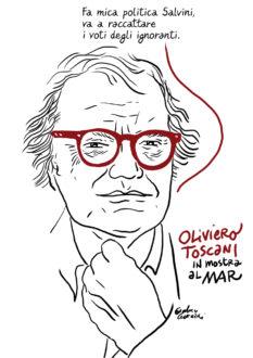 Oliviero Toscani Costantini