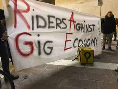 Riders Union Bologna