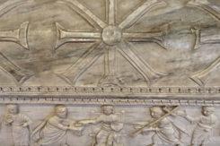 Sarcofago 12 Apostoli