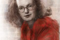 Shirley Jackson Scrittrice Usa