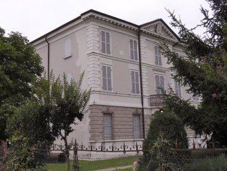 Villa Verlicchi