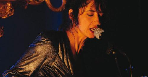 Angela Baraldi 4