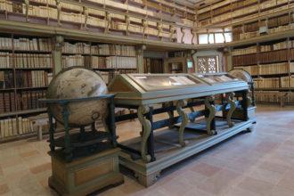 Biblioteca Gambalunga 400 Anni IMG 0026