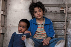 Capernaum Nadine Labaki Movie