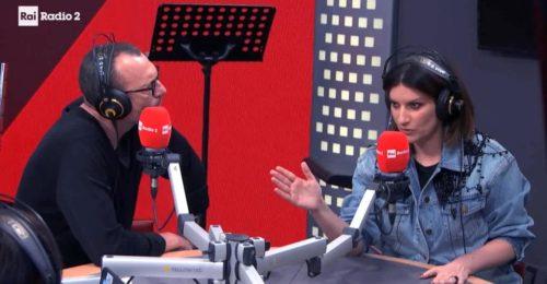 Laura Pausini Radio