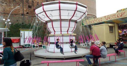 Luna Park Lugo