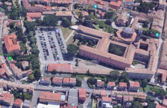 Parcheggio Giustiniano