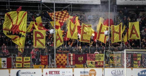 Tifosi Ravenna