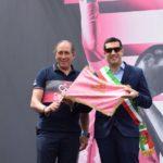 Giro d'italia Ravenna