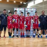 Consar Romagna Under 13 3x3 Finale Regionale