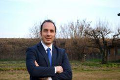 Enea Emiliani Foto Candidatura 2
