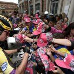 Giro D'Italia 2019 Edizione 102 Tappa 10 Da Ravenna A Modena Km 145