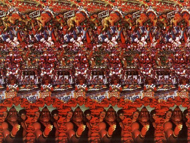 Mei SguardoInOpera Stereogramma
