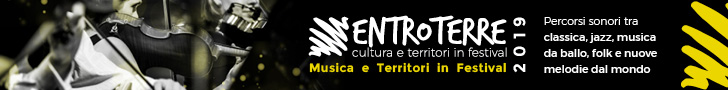 ENTROTERRE FESTIVAL LEAD TOP 10 – 16 06 19