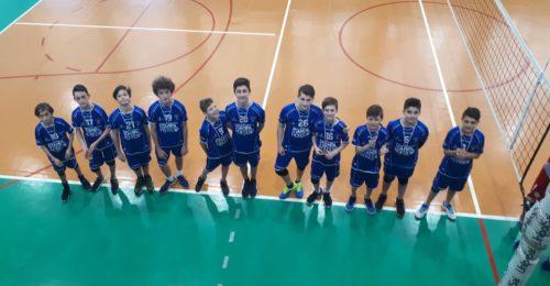 Spem Faenza Under 13