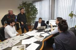 RAVENNA 27/05/2019. ELEZIONI AMMINISTRATIVE 2019 IN PROVINCIA DI RAVENNA