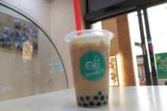 Bubble Tea Confu