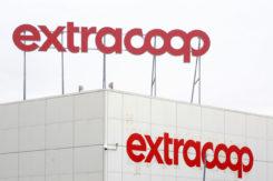 Extracoop Insegna Esterna 1