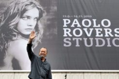 Photo Exhibition By Paolo Roversi: Studio