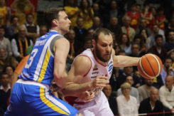 RAVENNA 2/05/2019. LNP Serie A2 Play Off Ottavi Di Finale Gara 3. OraSì Basket Ravenna Benfapp Capo D'Orlando.