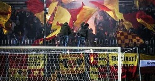Ultras Ravenna