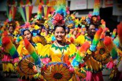 19 06 21 Festa Comunità Filippina Foto