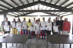 RAVENNA 08/06/2019. PRESENTATO UNA 24ORE DI BEACH VOLLEY PER RICORDARE VALMORE DE POL