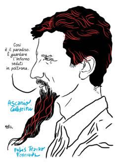 Ascanio Celestini Costantini