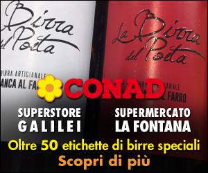 CONAD BIRRA POETA HOME MR MID 27 06 – 03 07 19