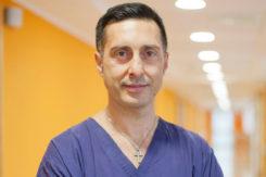 Dott. Saverio Iacopino MCH