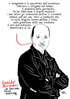 Eraldo Affinati Costantini