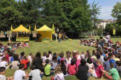 Festa Parco Tassinari