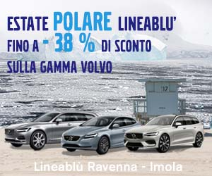 VOLVO LINEABLU – ESTATE POLARE HOME BILLB TOP 24 06 – 07 07 2019