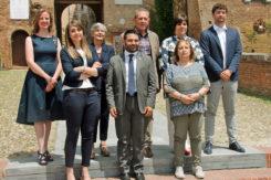 La Nuova Giunta Del Comune Di Lugo, 12 Giugno 2019 (2)