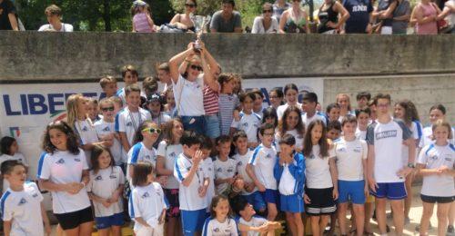 Nuoto Club A Chianciano T 23 06 2019