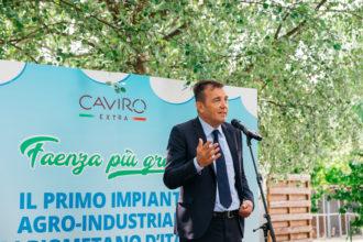 PRES Carlo Dalmonte Inaugurazione