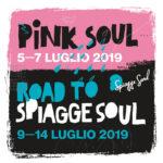Pink Soul Finisterre