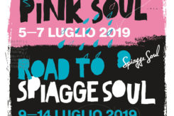 Pink Soul Finisterre