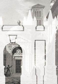 Porta Adriana Tomba Di Dante