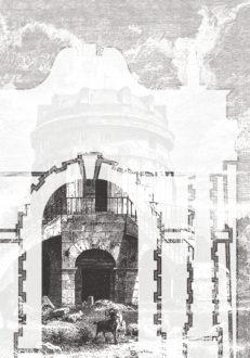 Porta Serrata Mausoleo Teodorico