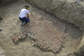 Scavi Archeologici A Zagonara (1)
