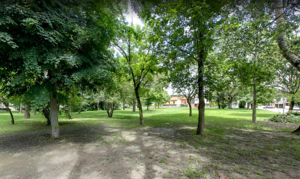 Parco di via Nizza