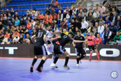 Under 19 Futsal