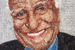 Il mosaico di Marco Pannella